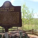 Pine Log Town (Na Tsi A)